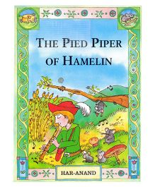 The Pied Piper Of Hamelin - English