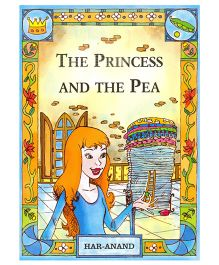 The Princess And The Pea - English