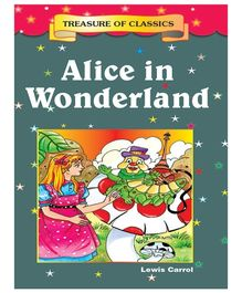 Alice In Wonderland - English