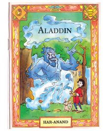 Aladdin - English