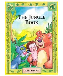 The Jungle Book - English