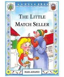 The Little Match Seller - English