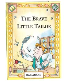 The Brave Little Tailor - English