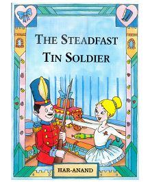 The Steadfast Tin Soldier - English