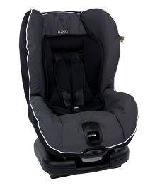 Graco Coast Forward Car Seat Oxford - Black