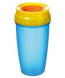 Lovi 360 Cup Active Blue - 350 ml