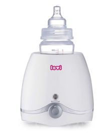 Lovi Bottle Warmer