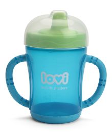 Lovi Easy Start Spout Cup - 200 ml