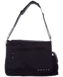 JuJuBe Black Messenger Bag