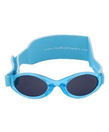 MFS Kids Aqua Sunglasses
