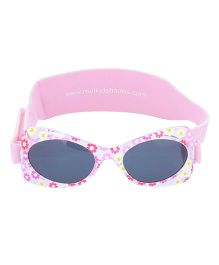 MFS Kids Pink Sunglasses