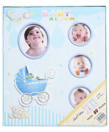 Baby Photo Album Pram