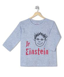 Acute Angle Jr Einstein Toddler Tee