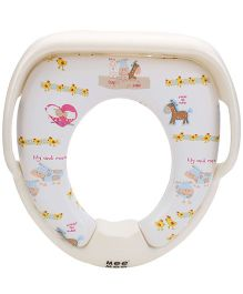 Mee Mee Potty Seat With Handles
