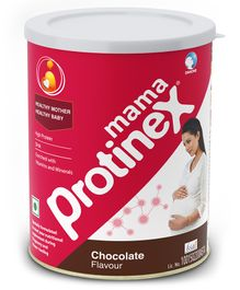 Mama Protinex Chocolate Flavour - 250 gm
