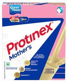 Protinex Mama Vanilla Flavour Tin Package - 250 gm
