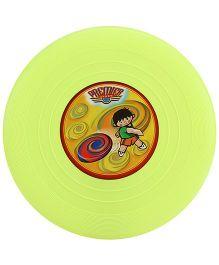 Pratap Flying Skimmer Disc - Light Green