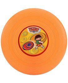 Pratap Flying Skimmer Disc - Orange
