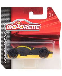 Majorette Friction Razers Cars