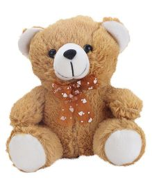 Playtoons Teddy Bear Brown - 20 cm