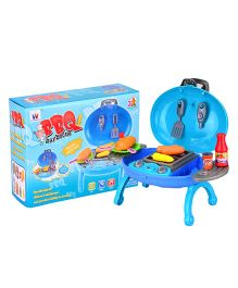 Kreative Box Barbeque Playset