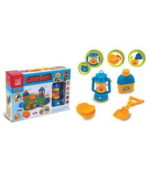 Kreative Box Camp Playset