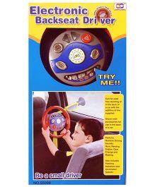 Kreative Box Electronic Back Seat Driver