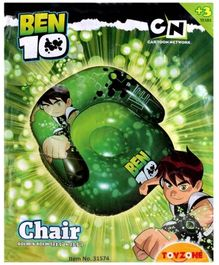 Toyzone - Ben 10 Chair