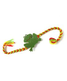 Under The Sea theme - Frog Rakhi
