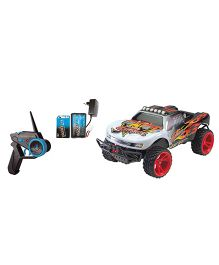 Dickie RC Sand Stormer RTR - White And Black