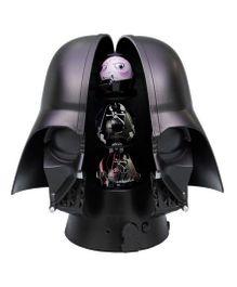Majorette Star Wars Headsplitter Case - Darth Vader