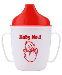 Little's 2 in 1 Ample Cup - 200 ml