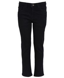 Bells and Whistles Denim Jeans - Black