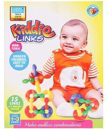 RK's Kiddie Links - Milticolour