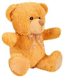 Funzoo Fuzzy Teddy Bear Brown - Height 12 Inches