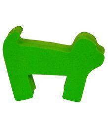 Cutez XXL Door Guard - Green