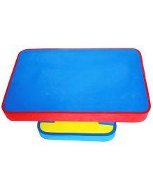 Cutez Plain Writing Table Small - Blue