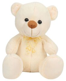 Funzoo Venus Teddy Bear Cream - 10 inches