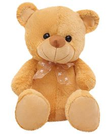 Funzoo Teddy Bear Brown - Height 10 Inches