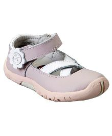 Rileyroos Carley In Blush Kids Shoe