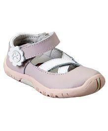 Rileyroos Carley In Blush Kids Shoe