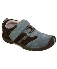 Rileyroos Sportie In Aspen Kids Shoe - Blue