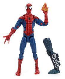 Spiderman Funskool Marvel Legends Infinite Spawn - Red And Blue