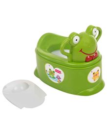 Babyhug Froggy Potty Seat