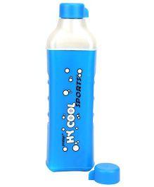Pratap Hy Cool Sports Water Bottle Blue - Large