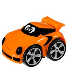 Chicco Toy Turbo Touch Stunt Car - Orange