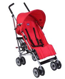 Chicco London Stroller Garnet - Red