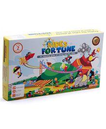 Logic Roots Rakhi Gift Rides of Fortune Educational Maths Money Game