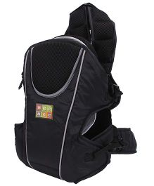 Mee Mee Soft & Premium 4 Way Baby Carrier - Black