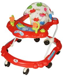 Sunbaby Butterfly Walker Red - SB-3111